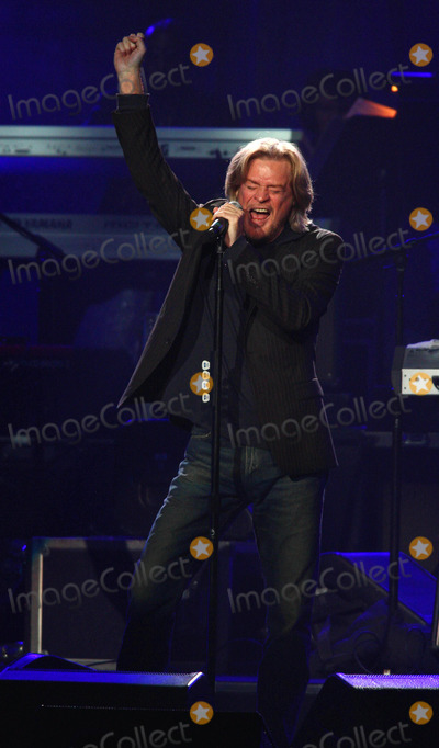 Andre Agassi Photo - Daryl Hall Hall  Oates Pop Group Andre Agassis 12th Grand Slam For Children ( Performance ) 10-06-2007 Photo by Graham Whitby Boot-allstar-Globe Photos Inc