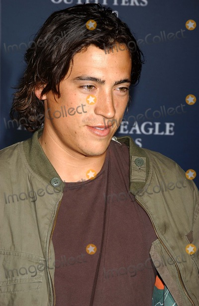 Andrew Keegan Photo - American Eagle Outfitters Rocks Los Angeles to Kick Off Back-to-school in Hollywood California 08242004 Photo by Miranda ShenGlobe Photos Inc 2004 Andrew Keegan