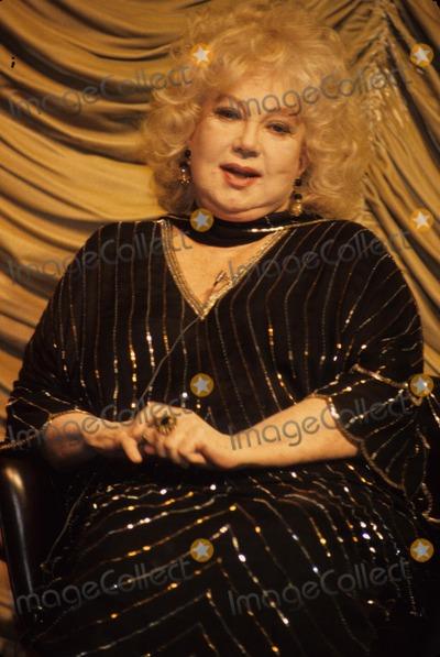 Ann Sothern Photo - Rena Sofer 1986 F2366 Photo by Michael Grossman-Globe Photos Inc