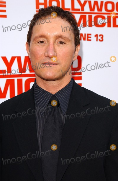 Tom Todoroff Photo - Hollywood Homicide Premiere at the Mann Village Theatre in Santa Monica CA Photo by Fitzroy BarrettGlobe Photos Inc 2003 Tom Todoroff