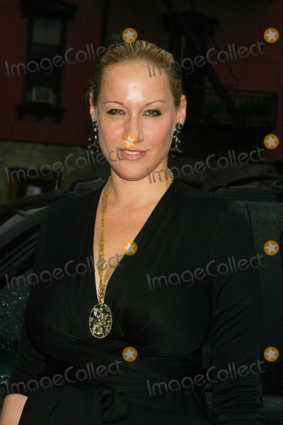 Amy Sacco Photo - New York Special Screening of Interview Tribeca Grand Screening Room New York City 07-11-2007 Photo by Mitchell Levy-Globe Photos Inc Amy Sacco