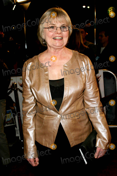 June Squibb Photo - June Squibb - Welcome to Mooseport - Premiere - Mann Village Theater Westwood CA - 02102004 - Photo by Nina PrommerGlobe Photos Inc2004