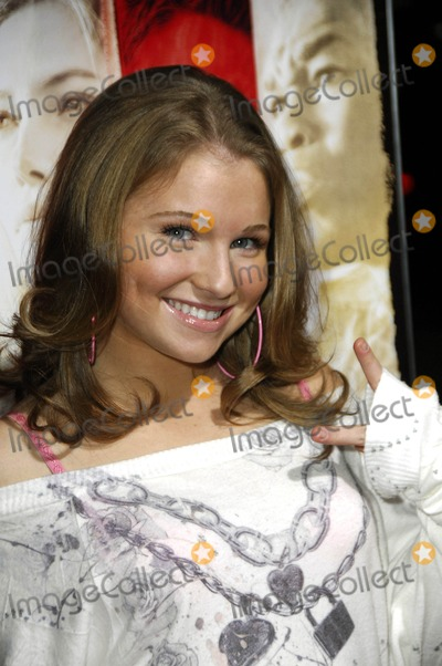 Ashley Rose-Orr Photo - Ashley Rose Orr During the Premiere of the New Movie Home of the Brave Held at the Academy of Motion Picture Arts and Science on 12-05-2006 Beverly Hills California Photo Michael Germana - Globe Photos Inc 2006