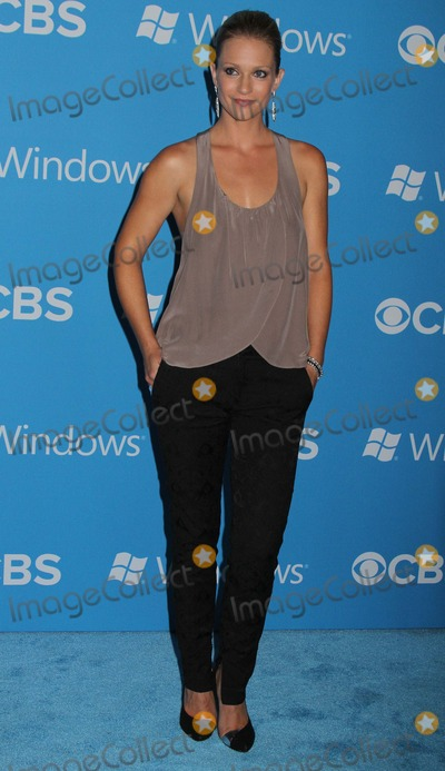 AJ Cook Photo - Cbs 2012 Fall Premiere Party Greystone Manor West Hollywood CA 09182012 Aj Cook Photo Clinton H Wallace-ipol-Globe Photos Inc