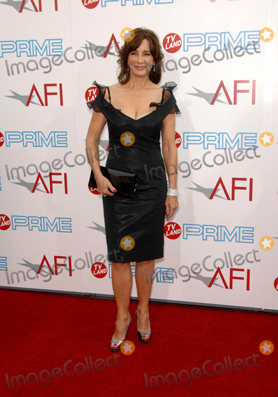 Anne Archer Photo - Anne Archer Photo by Michael Germana - Globe Photos Inc 2009during the 37th Afi Life Achievement Award Presented to Michael Douglas Held at Sony Studios on June 11 2009 in Culver City California Photo by Michael Germana - Globe Photos Inc 2009