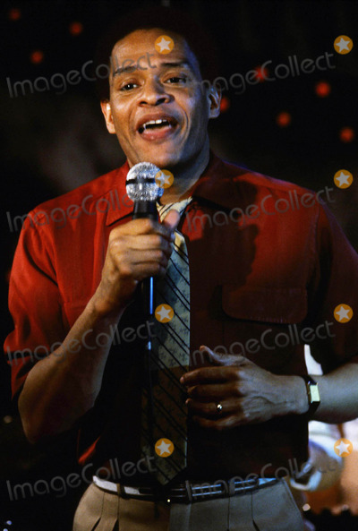 Al Jarreau Photo - AL Jarreau Jazz Musician 06-01-1968 Photo by Allstar-Globe Photos Inc K63478alst