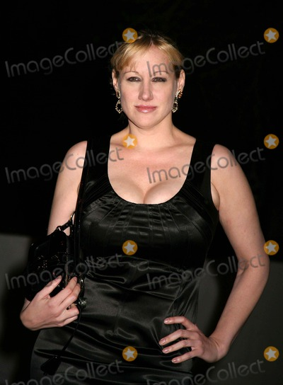 Amy Sacco Photo - Vanity Fair Party to Celebrate the Sixth Annual Tribeca Film Festival the State Supreme Courthouse New York City 4-24-2007 Photos by Sonia Moskowitz Globe Photos Inc 2007 Amy Sacco and Amy Fine Collins
