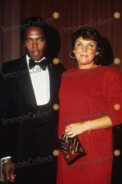 Photos and Pictures - Georg Stanford Brown with Madge ...