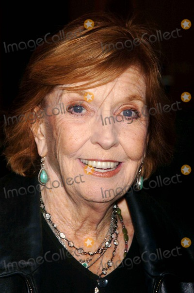 Ann Meara Photo - Opening Night For Well Longacre Theatre NYC 03-30-06 Photo by John Krondes - Globe Photos Inc 2006 Ann Meara