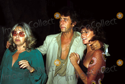 Victor Drai Photo - Jacqueline Bisset with Sue Menger Victor Drai 06-1979 10836 Photo by Phil Roach-ipol-Globe Photos