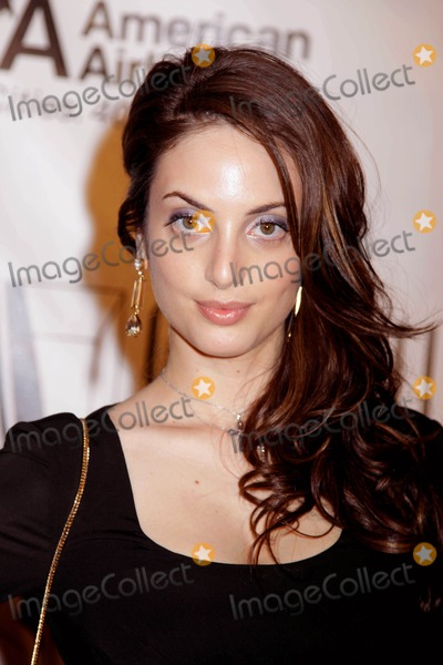 Alexa Ray Joel Photo - The songwriters Hall of Fame 2011 Annual Awards galathe Mariott Marquis Hotel nycjune 16 2011photos by Sonia Moskowitz Globe Photos Inc 2011alexa Ray Joel