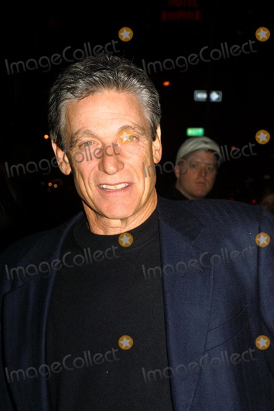 Maury Povich Photo -  12401 Screening of the Film Ali at the Sony Lincoln Square Theater in NYC Maury Povich Photo by John BarrettGlobe Photos Inc