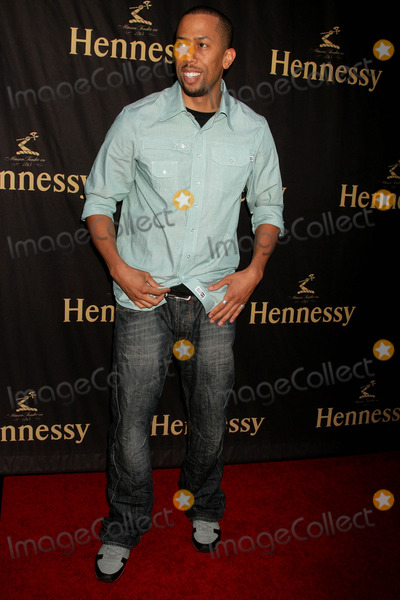Affion Crockett Photo - Hennessy Presents an Exclusive Vip Reception For the Rock N Roll of Hip Hop Hosted by Kim Porter the Celebrity Vault Beverly Hills CA 062609 Affion Crockett Photo Clinton H Wallace-photomundo-Globe Photos Inc