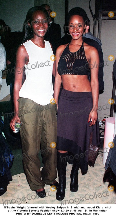 N'Bushe Wright | Movie Celebrity Database | Celebrity ...