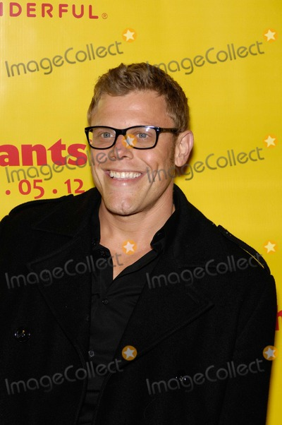 Alex Solowitz Photo - Alex Solowitz During the Premiere of the New Movie From Different Duck Films and Artist View Entertainment She Wants ME Held at the Laemmie Music Hall Theatre on April 5 2012 in Beverly Hills California Photo Michael Germana  Superstar Images - Globe Photos