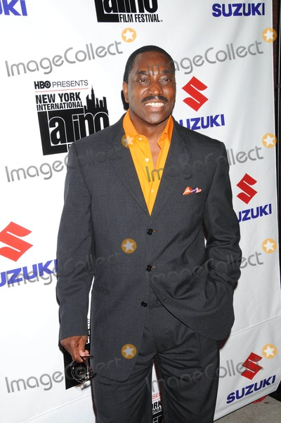 Clifton Powell Photo - the 9th Annual New York Latino Film Festival Opens with American Son at Dga Theater  New York City 07-22-2008 Photo by Ken Babolcsay-ipol-Globe Photos 2008 Clifton Powell