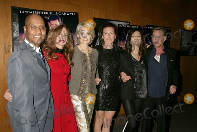 Constance Towers Photo - I14796CHW Henry Jagloms Queen Of The Lot - Los Angeles PremiereDirectors Guild Of America Los Angeles CA 11-18-2010  TOMMY GARRETT MARY CATHERINE CROSBY CONSTANCE TOWERS TANNA FREDERICK LESLEY ANN WARREN DENNIS CHRISTOPHER   Photo by Clinton H Wallace-IPOL-Globe Photos Inc 2010