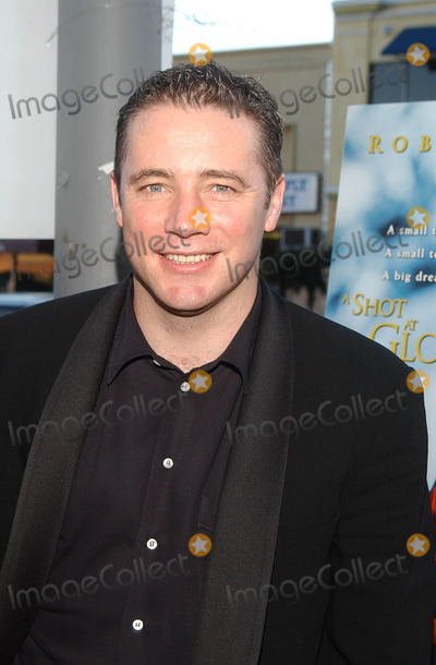 Ally Mccoist Photo -  a Shot at Glory Premiere the Crest Theater Westwood CA 04232002 Ally Mccoist Photo by Amy GravesGlobe Photosinc2002 (D)