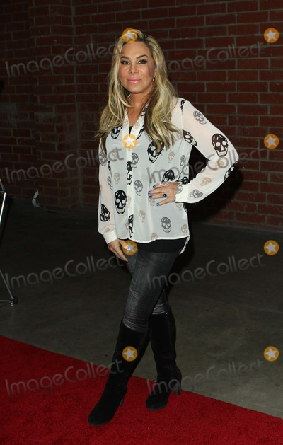 Adrienne Maloof Photo - Adrienne Maloof attends Elizabeth Glaser Pediatric Aids Foundations 25th Annual a Time For Heroes Celebration on October 19th 2014 at the Bookbinderyculver Citycaliforniausaphoto Tleopold Globephotos