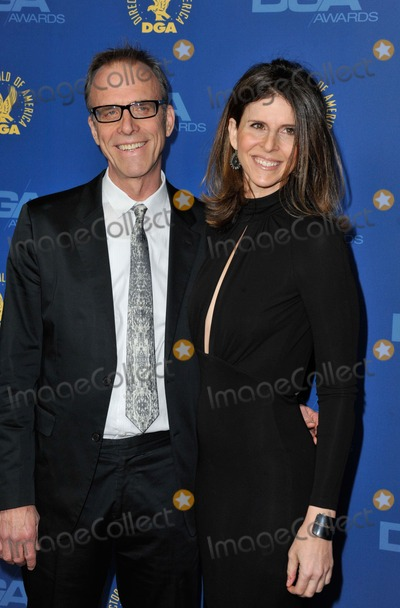 Amy Schatz Photo - Kirby Dick Amy Schatz attending the 65th Annual Directors Guild of America Awards - Arrivals Held at the Ray Dolby Ballroom in Hollywood California on February 2 2013 Photo by D Long- Globe Photos Inc