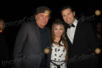 Alice Aoki Photo - Damian Chapa Presents Father Rupert Mayer Los Angeles Premiere Crest Theatre Westwood CA 05282015 Richard Tyson Alice Aoki and Oliver Gruber Clinton H WallaceipolGlobe Photos