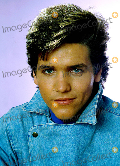 Michael Damien Photo - Michael Damien Photo Bygeorge RodriguezGlobe Photos Inc 1983 Michaeldamienretro