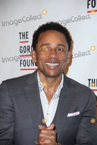 Gordon Parks Photo - Hill Harper attends the Gordon Parks Foundation Awards Dinner Cipriani Wall Street NYC June 2 2015 Photos by Sonia Moskowitz Globe Photos Inc