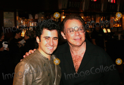 John Young Photo - Rockers on Broadway Benefit at Bb King Blues Club and Grill in New York City 11-02-2009 Photo by Mark Kasner-Globe Photos Inc John Lloyd Young and Lou Christie
