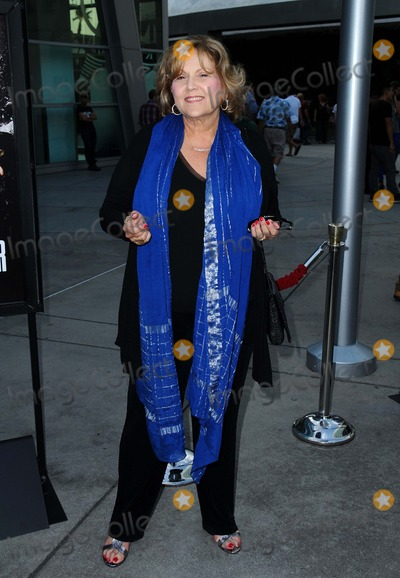 Brenda Vaccaro Photo - Brenda Vaccaro attending the Los Angeles Screening of the Grandmaster Held at the Arclight Theater in Hollywood California on August 22 2013 Photo by D Long- Globe Photos Inc