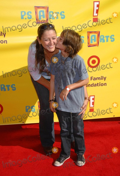 Camryn Manheim Pictures and Photos