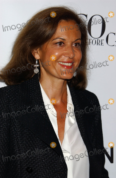 Anne Fontaine Photo - Anne Fontaine attends the Premiere of Coco Before Chanel at the Pacific Design Center West Hollywood CA 09-09-2009 Photo by Phil Roach-ipol-Globe Photos Inc