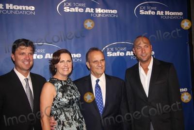 Tino Martinez Photo - Joe Torre Safe at Home Foundation Gala at Cipriani 25 Broadway in New York City on Thursday November 12th 2015 Photo by William Regan- Globe Photos Inc