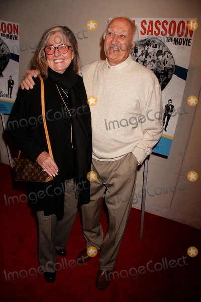 Angus Mitchell Photo - Vidal Sassoon the Movie - Los Angeles Screening Hammer Museum - Billy Wilder Theatre Los Angeles CA 02152011 photo Clinton H Wallace-photomundo-globe Photos Inc