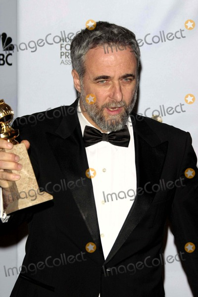 Ari Folman Photo - Director Ari Folman posing in the press room of the the 66th Annual Golden Globe Awards presented by the Hollywood Foreign Press Association (HFPA) at Hotel Beverly Hilton in Beverly Hills Los Angeles USA on january 11th 2009 Photo By Alec Michael-Globe Photos inc  2009K60797AM