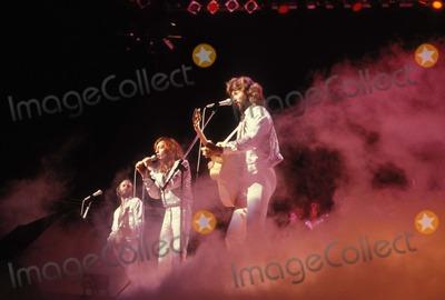 Bee Gees Photo - Bee Gees Photo by Globe Photos Inc Mauricegibbretro