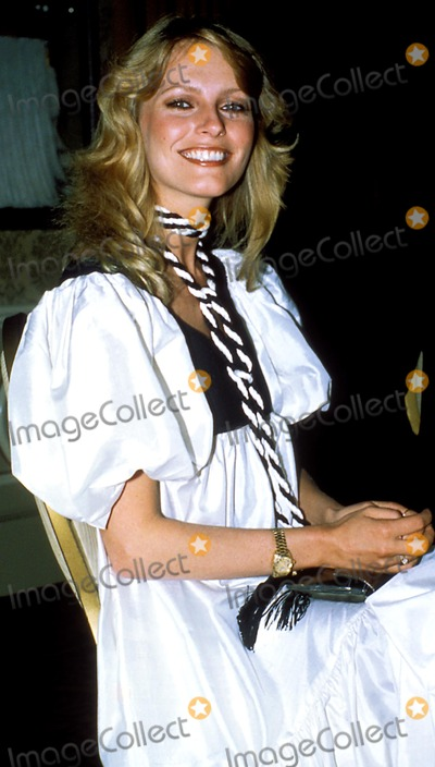 Cheryl Ladd Photo - Cheryl Ladd Photo by Colella  Michelson  Globe Photosinc