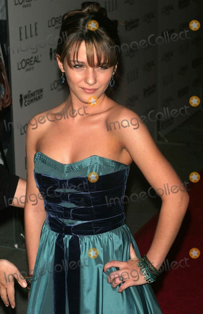 Addison Timlin Photo - the Premiere of Derailed at the Loews Lincoln Square Theater New York City 10-30-2005 Photo by John Barrett-Globe Photos 2005 Addison Timlin