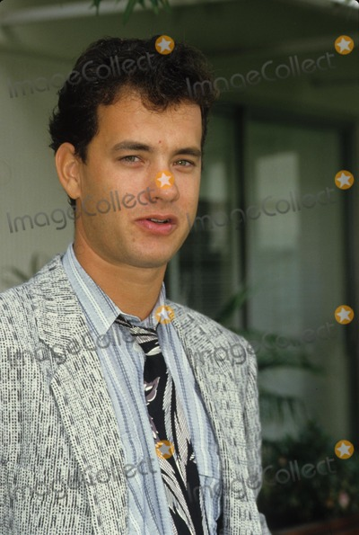 Alan Hunter Photo - Tom Hanks F3344 Photo by Alan Hunter-Globe Photos Inc