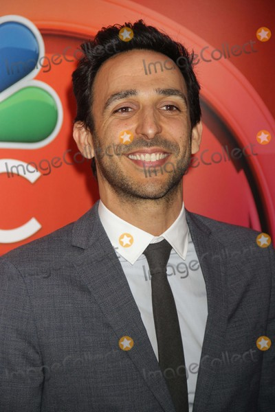 Amir Arison Photo - Amir Arisonblacklist at NBC Upfront For 2015-16 Primetime Schedule at Radio City Music Hall 5-11-2015 John BarrettGlobe Photos