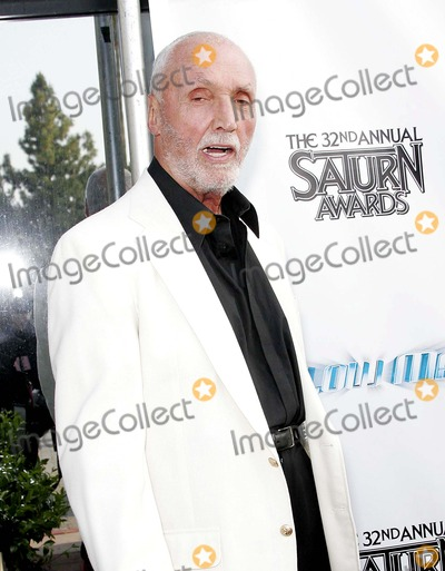 Victor Lundin Photo - Victor Lundin - 32nd Annual Saturn Awards - Universal Hilton Hotel Hollywood California - 05-02-2006 - Photo by Nina PrommerGlobe Photos Inc 2006