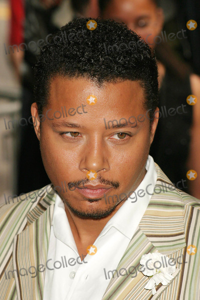 Terrence Dashon Howard Photo - World Premiere of  Four Brothers  at Clearviews Chelsea West Cinemas  New York City 08-09-2005 Photo Byjohn Zissel-ipol-Globe Photos Inc 2005 Terrence Dashon Howard