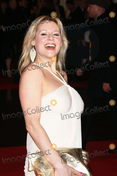Abi Titmuss Photo - Model Abi Titmuss Arriving at the British Academy Film Awards at Royal Opera House in London Great Britain on February 8th 2009 Photo by Alec Michael-Globe Photos
