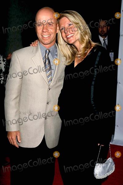 Scott Hamilton Photo - Runaway For Life Benefit at the Beverly Hills Hilton Hotel CA 08192003 Photo Phil Roach Ipol Globe Photos Inc 2003 Scott Hamilton