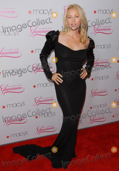 Angie Featherstone Photo - Angie Featherstone Macys Passport Presents Glamorama 2011 Held at the Orpheum Theatre Los Angelesca September 23 - 2011 Photo TleopoldGlobephotos