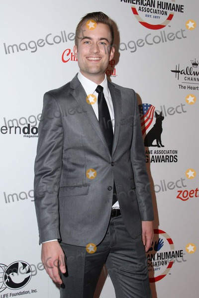Adrian Winther Photo - Adrian Winther Arrives at the 4th Annual American Humane Association Hero Dog Awards on September 27th 2014 at the Beverly Hilton Hotel Beverly Hillscaliforniausaphototleopold Globephotos