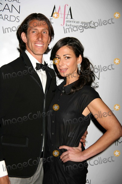 Stacy London Photo - The 2009 American Image Awards Sponsored by the American Apparel and Footwear Association the Grand Hyatt Hotel NYC May 12 09 Photos by Sonia Moskowitz Globe Photos Inc 2009 Stacy London