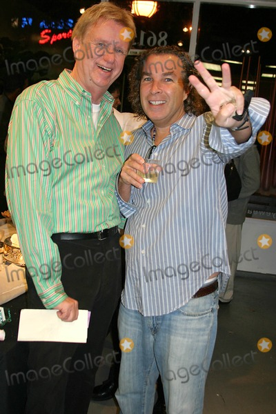 Brad Elterman Photo - Occhi Eye Boutique Grand Opening Hosted by Lorenzo Randisi Occhi West Hollywood CA 08-30-2005 Photo Clinton Hwallace-ipol-Globe Photos Inc Ron Scott and Brad Elterman