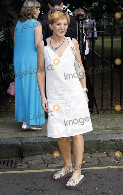 Anne Robinson Photo - Anne Robinson Sir David Frosts Summer Party-arrivals-carlisle Square Chelsea London United Kingdom 07-05-2006 K48522 Photo by Mark Chilton-richfoto-Globe Photos