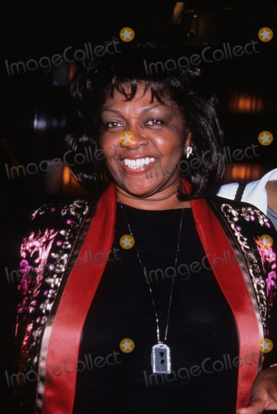 Cissy Houston Photo - Cissy Houston 1993 L6034st Photo by Stephen Trupp-Globe Photos Inc