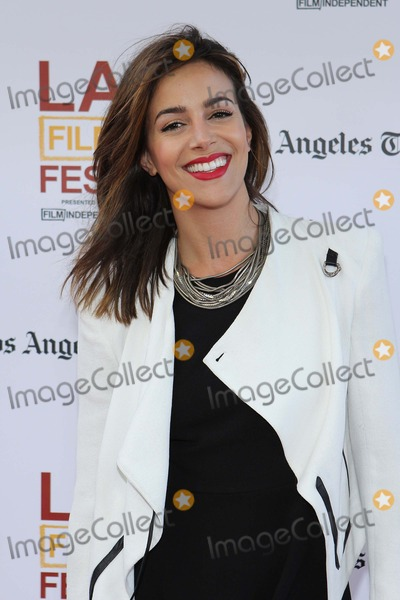 Tiffany Photo - Tiffany Dupont attends Laff - Opening Night Premiere of Snowpiercer on June 11th 2014 at the Regal Cinemas LA Live in Los Angelescaliforniausa Phototleopold Globephotos